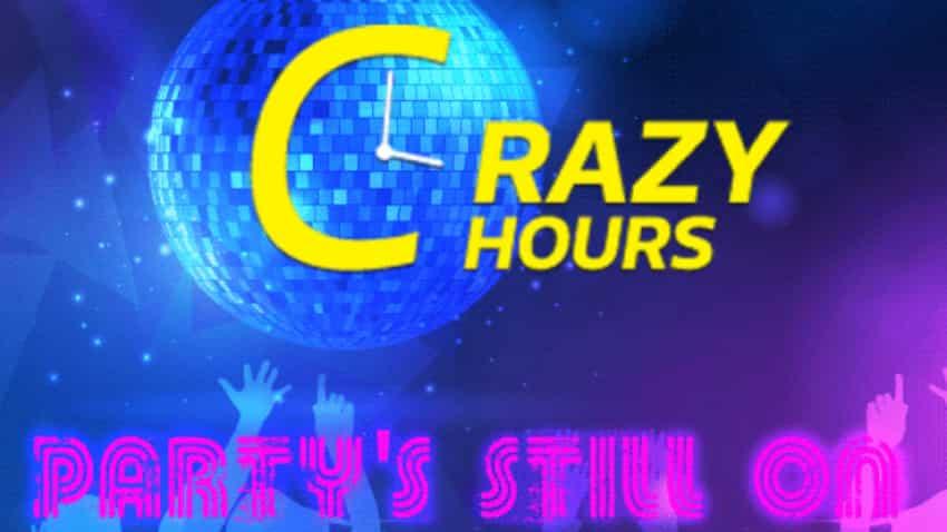 Flipkart Crazy hours sale: Massive discount! Get phones for less than Rs 500; check details