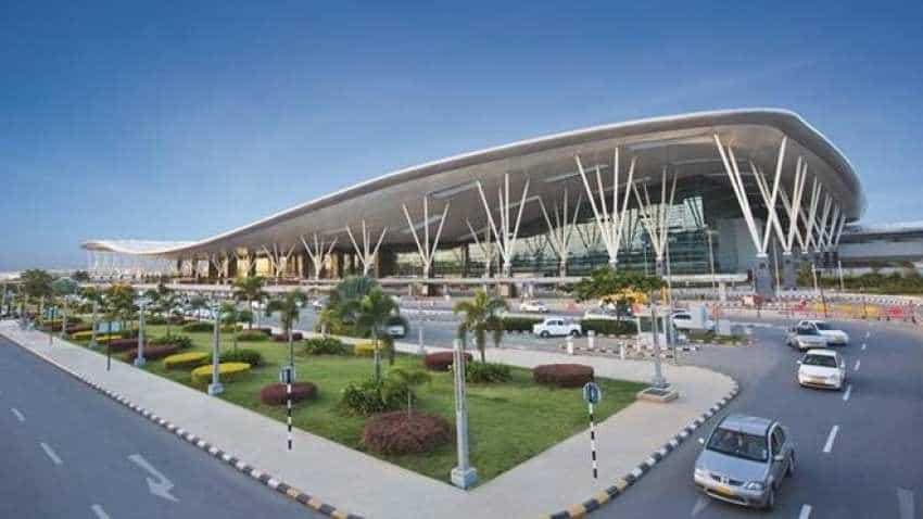 Bengaluru airport flights update: City hit by fog, air services disrupted