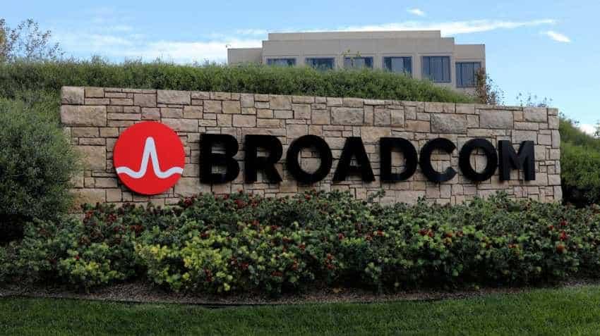 U.S. Supreme Court to weigh Broadcom bid to end shareholder suit