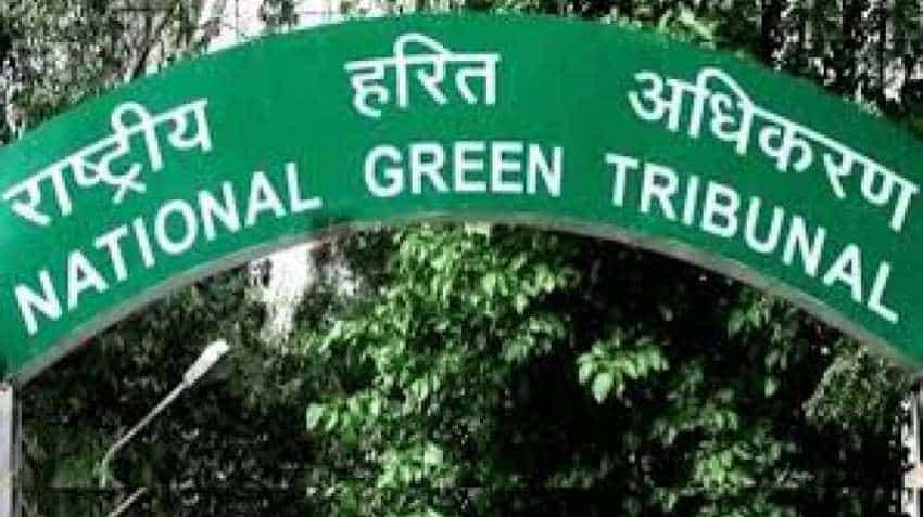 NGT order causes heavy traffic jam on highway