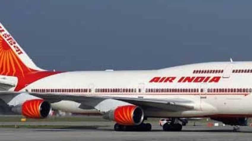Air India Express Mumbai-Dubai flight makes emergency landing