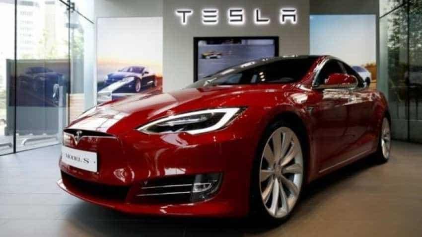 Tesla to break ground on Shanghai Gigafactory today, CEO Elon Musk says