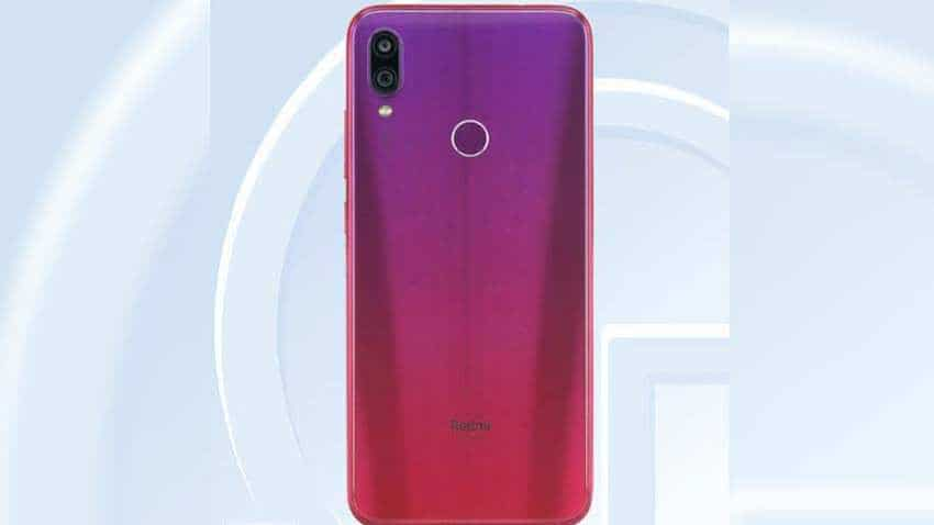 Xiaomi Redmi 7 launch this week: Check price, specifications and features