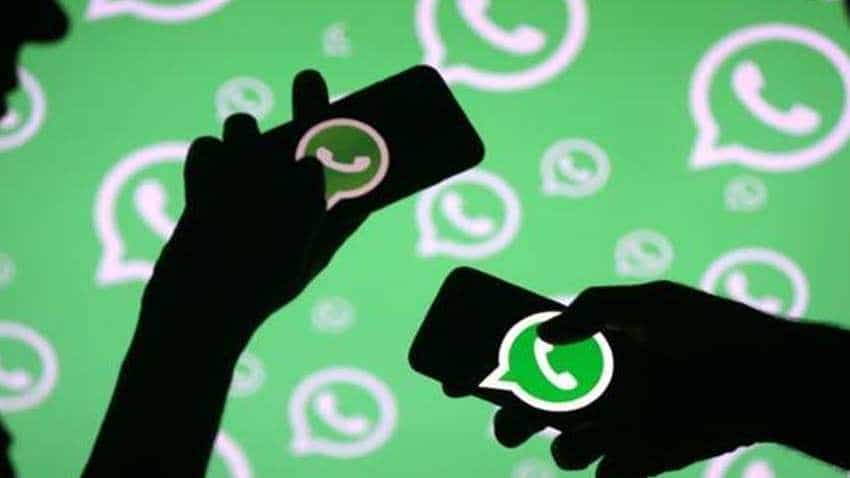 WhatsApp trick: How to use Dark Mode on Facebook-owned messaging app