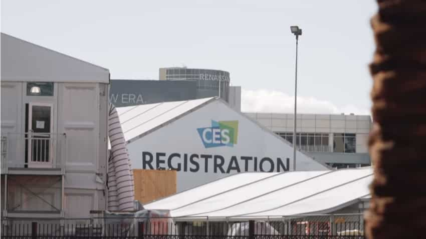 CES 2019 dates, location, live streaming in India: All you need to know about world's largest tech show