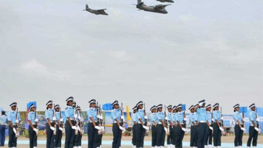 Indian Air Force Recruitment 2019: Apply for 163 vacant posts before January 21; check salary, other details