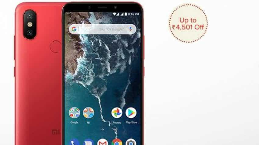 Xiaomi offers massive discount on Mi A2 - Here is how to get it