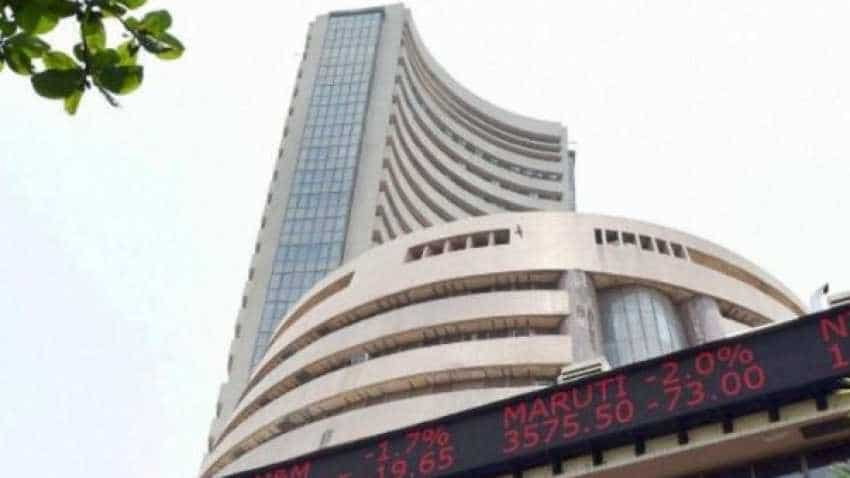 Nifty to touch 10,900 levels soon: Experts