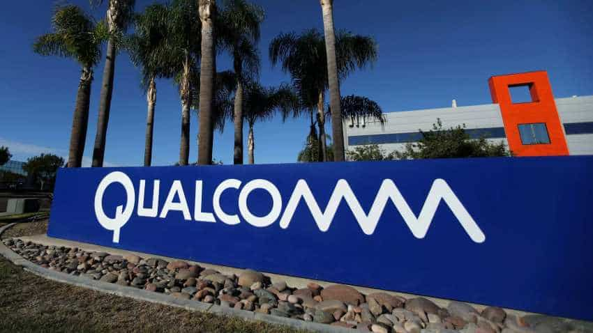 Qualcomm expands car computer chip lineup, adds music from