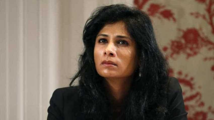 Who is Gita Gopinath? The first female chief economist of IMF