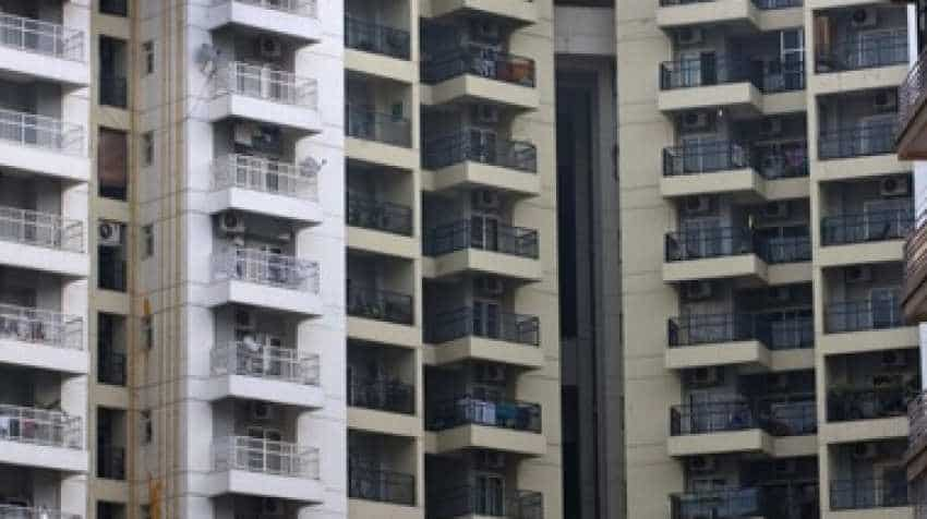 Knight Frank report finds 6% housing sale growth among 8 major Indian cities in 2018