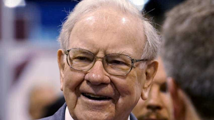How to become rich: You too can become next Warren Buffet, just follow these smart investment tips from ace money guru