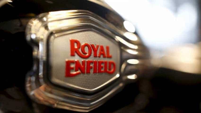Royal Enfield President Rudratej Singh quits, Lalit Malik to take charge