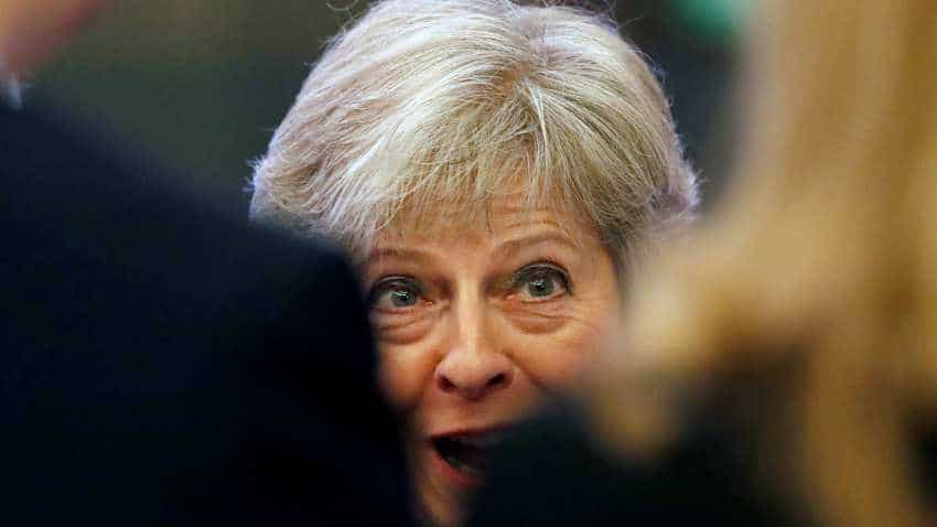 Brexit deal: British MPs to vote on Theresa May's divorce agreement on January 15