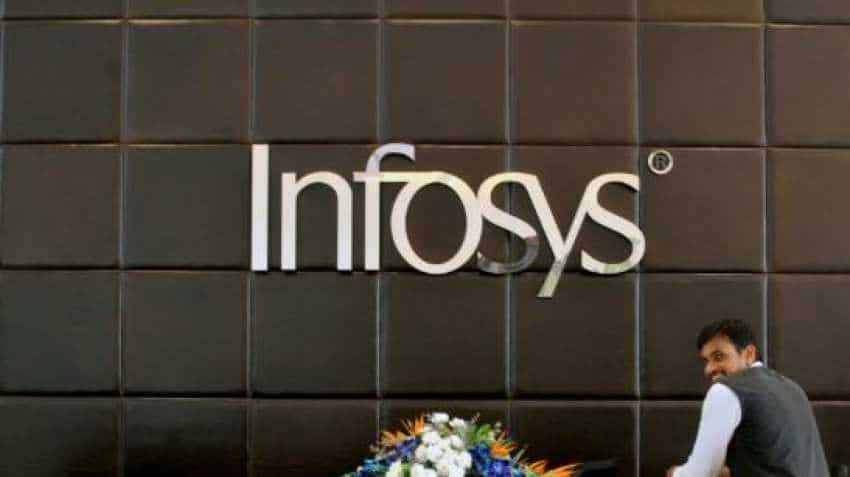 Infosys to buy back shares again, pay special dividend