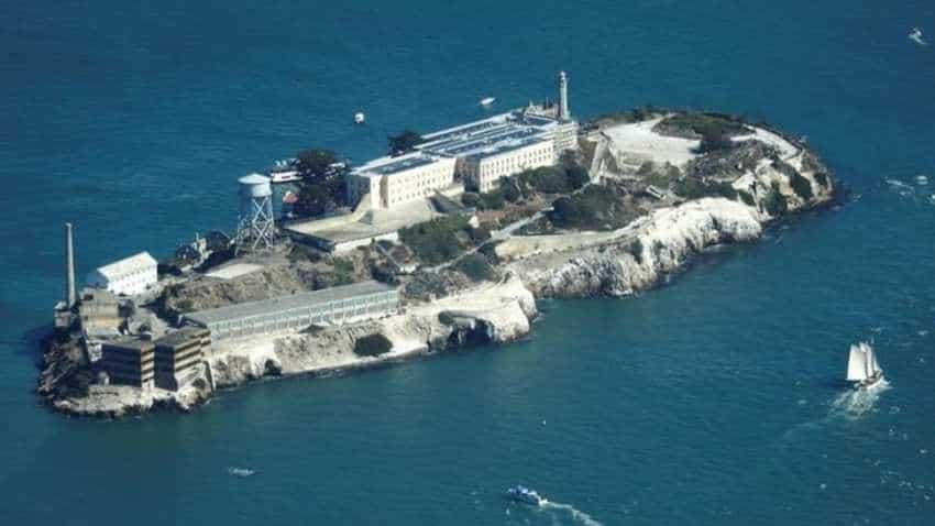 Best job ever? This California island offers $130,000 to look after lighthouse