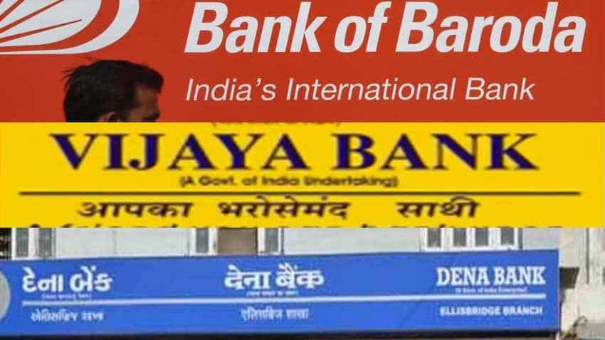 Bank of Baroda + Vijaya Bank + Dena Bank merger: Here's what will happen to employees, bank branches