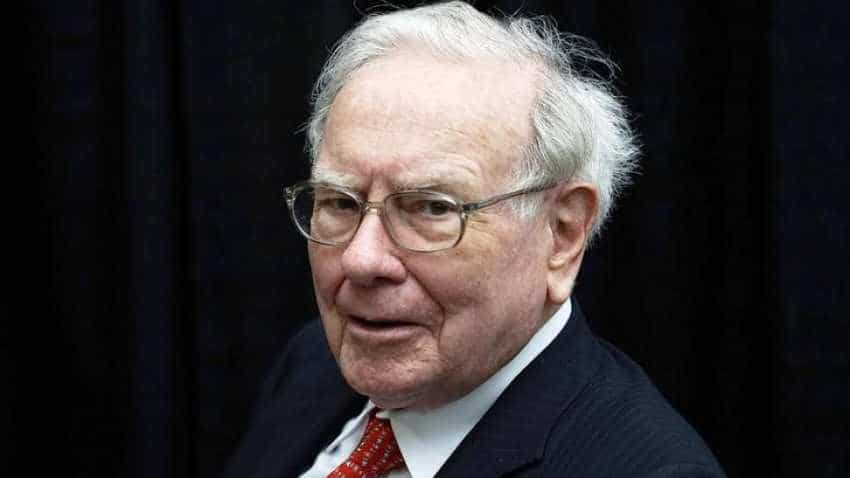 Want to be successful? Here is Warren Buffett's million dollar investment tip for youngsters