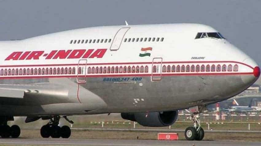 Want to upgrade to business class? Air India will now let you bid for seats