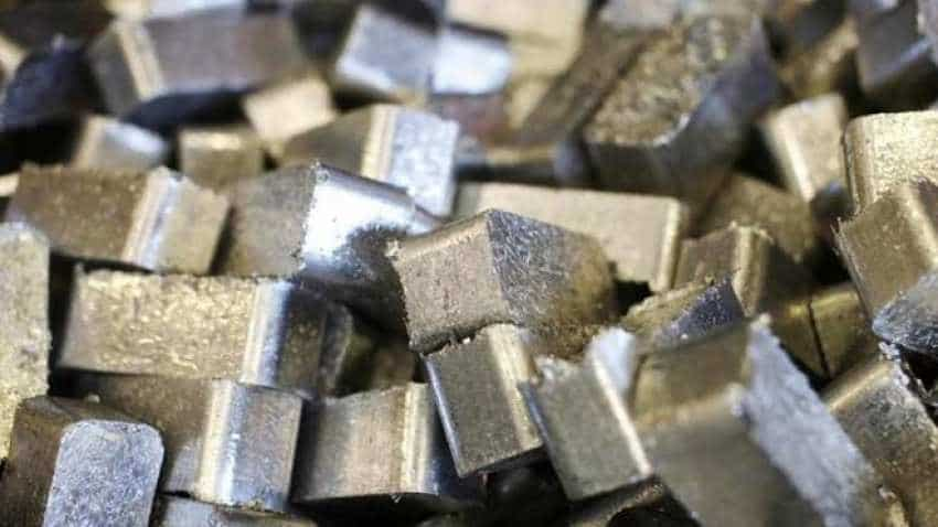 Markets today: Experts advise to wait for profit booking before taking any position in Zinc