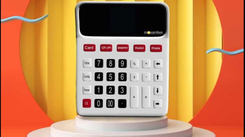 Point of Sale (PoS) machine: Mastercard, Mosambee launch Android-based multi-utility 'SamosaPoS' - How it works