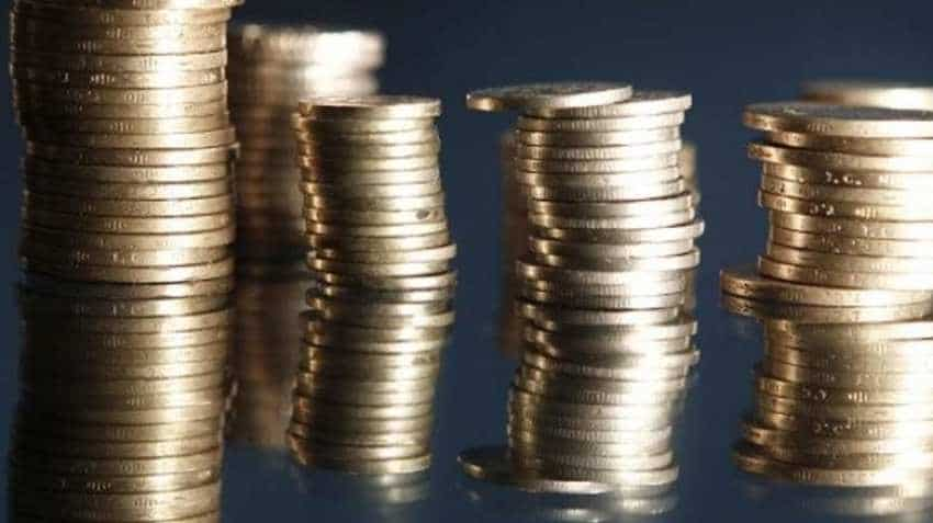 Rupee rebounds 14 paise against US dollar