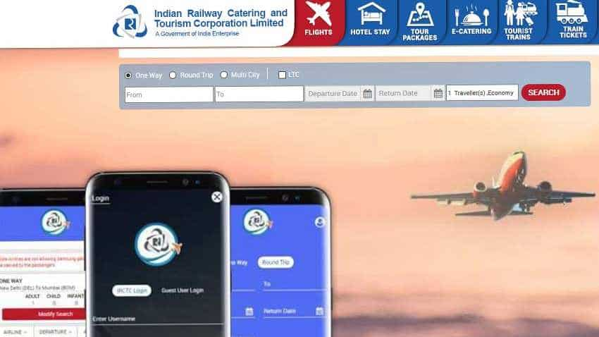 IRCTC offers this gift worth Rs 50 lakh for free to users