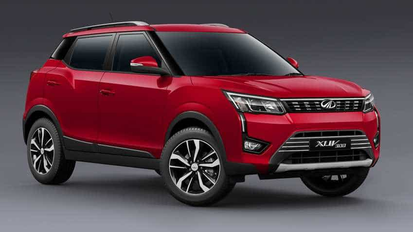Mahindra XUV 300: Bookings open! Check on road price,top features and other key specifications