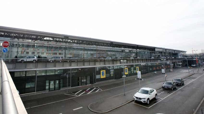 Flyers alert! Strike at German airports affects over 100,000 passengers