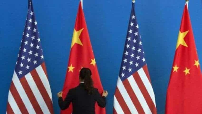 Chinese trade officials may visit US soon