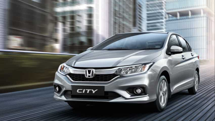 Honda City new variant launched: Check price and features of this stylish sedan