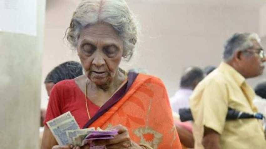 Income Tax saving saving investment schemes for senior citizens: Check three best plans