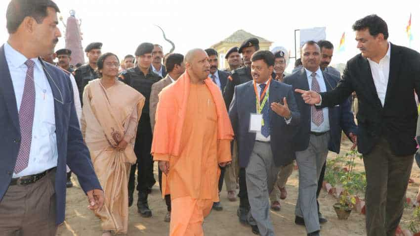 Yogi Adityanath govt's big gift to industrialists in UP; these industries, factories need no pollution NOC - Check full list