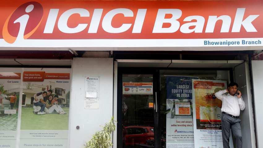 Icici bank forex rate