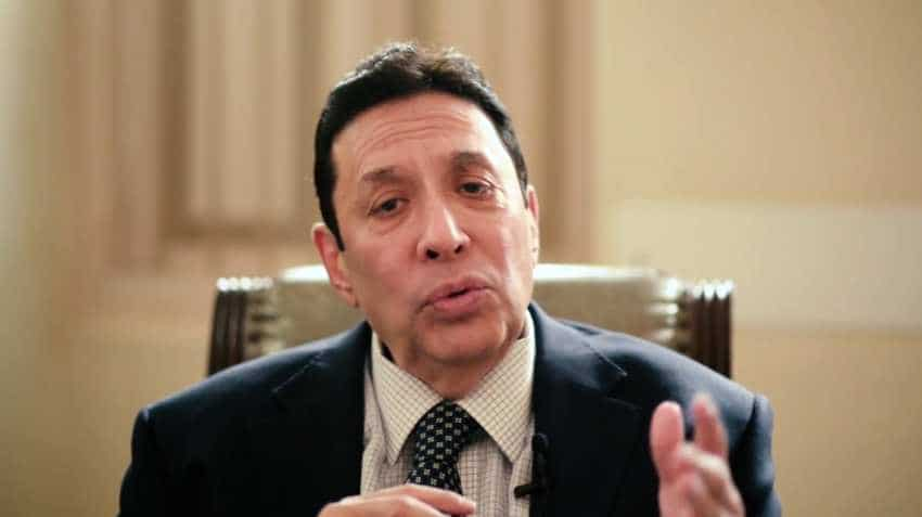 Budget 2019: HDFC chief executive Keki Mistry calls for lower taxes to end black money