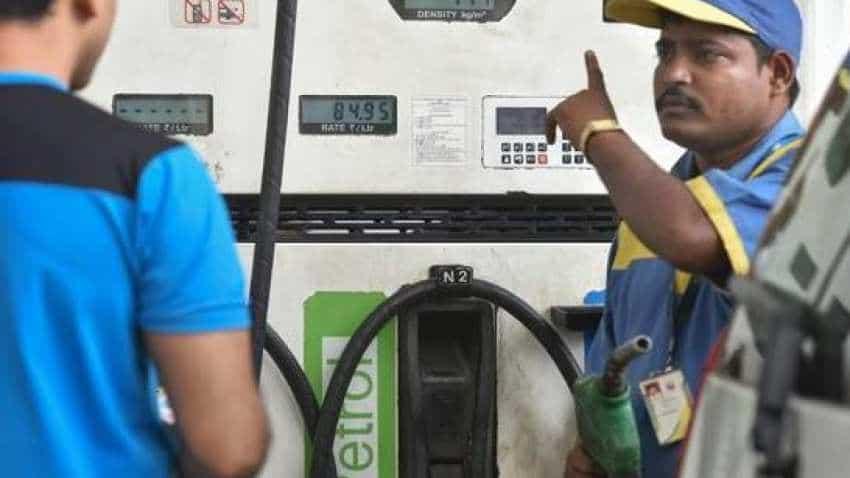 Again! Petrol, diesel prices hiked - Check Mumbai, Delhi rates