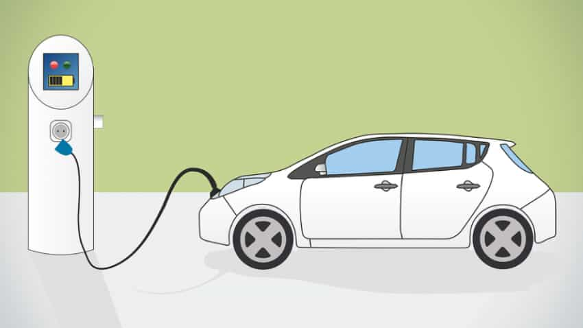 Corporate investors increasing bets on electric vehicle startups