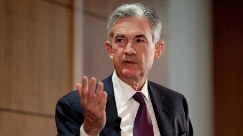 Jerome Powell sought fast end in 2013 to Federal's bond-buying program