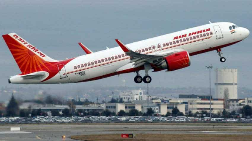 Air India defends its move to stock meals for two-way trips