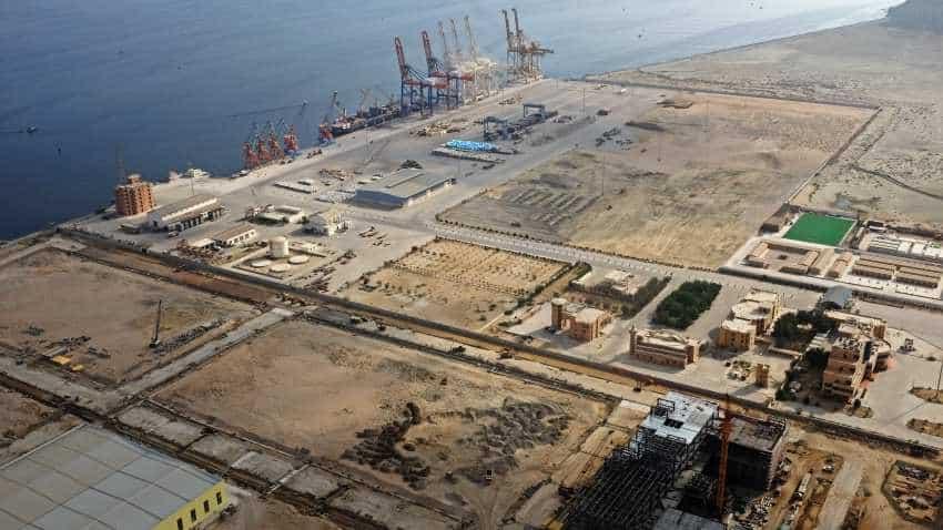 Saudi Arabia to set up $10 billion oil refinery in Pakistan