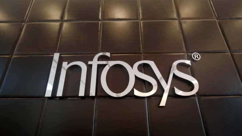 Infosys makes investors rich! Shares gain by 4%; buy now, will peg over 18% return ahead - Check what analysts say
