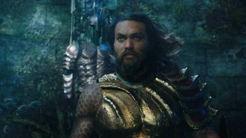 Aquaman box office collection: Warner Bros. Pictures' movie crosses  $1 billion mark worldwide