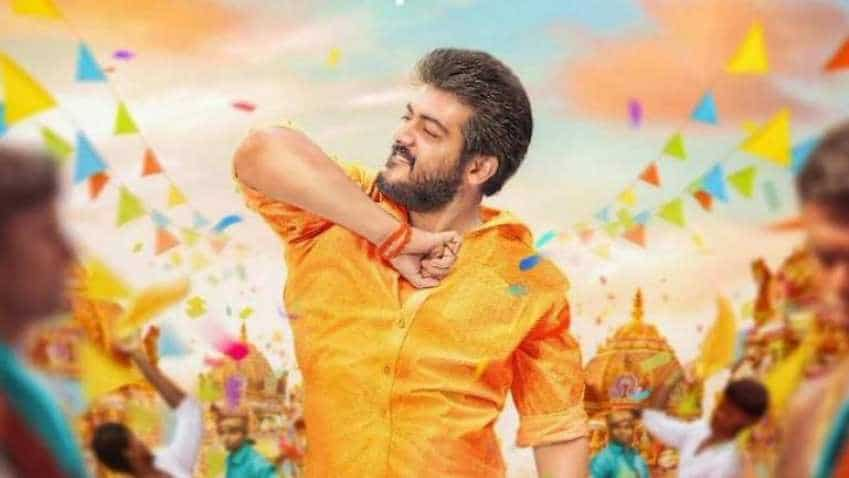 Viswasam box office collection Day 4: Thala Ajith starrer movie sweeps South India - Check what it earned