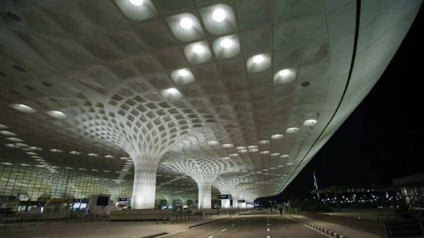 Relief! At Mumbai airport, no more 'boarding pass stamping'