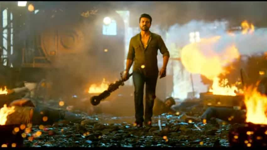 Vinaya Vidheya Rama Box Office Collections: Rs 44 cr in just 4 days! Check region wise figures of Ram Charan's movie and what it earned so far