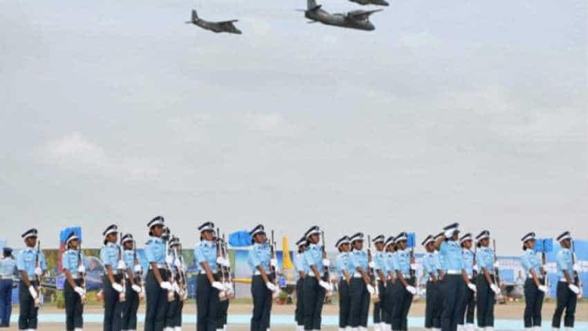 Indian Air Force Recruitment 2019: Fresh IAF jobs announced