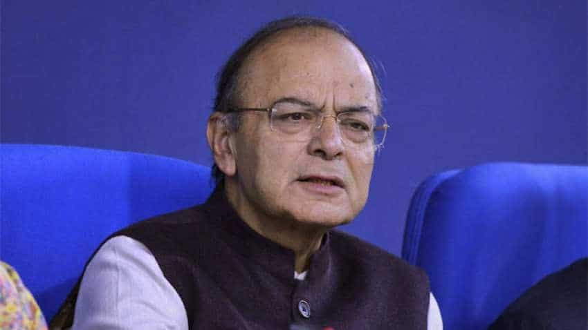 Finance Minister Arun Jaitley flies to US for a medical check-up