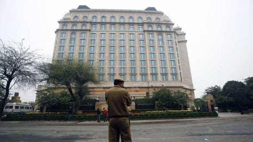 Emirati business tycoon Rashid Al-Habtoor wants to buy Leela Hotels