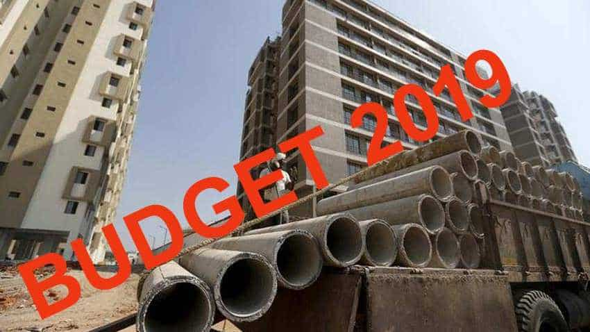 Budget 2019 expectations: Rationalise taxes, boost the purchasing power of the masses, demand real estate experts