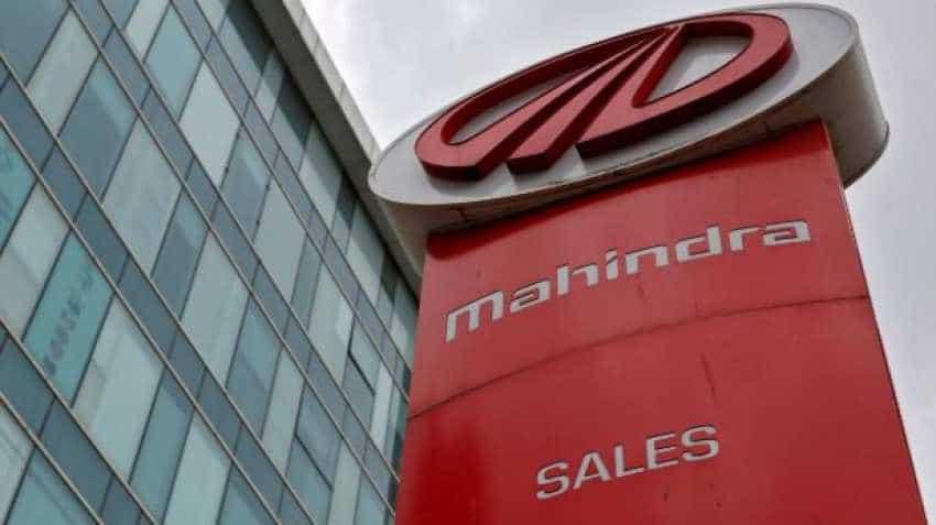 Mahindra & Mahindra hikes stake in Ssangyong Motor to 74.65% picks shares worth Rs 316 cr